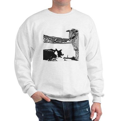 The Stand Off Sweatshirt
