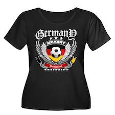 Deutschland Germany 2010 World Soccer T