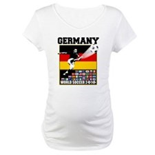 Germany World Soccer Shirt
