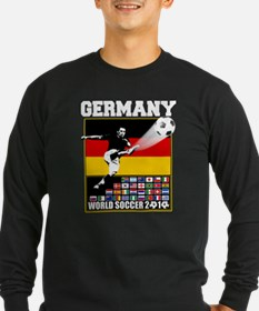 Germany World Soccer T