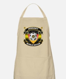 Germany World Soccer BBQ Apron