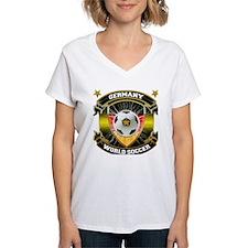 Germany World Soccer Shirt
