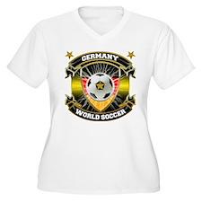 Germany World Soccer T-Shirt