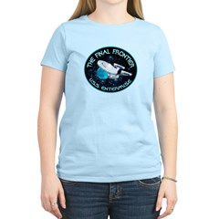Star Trek Enterprise T-Shirt