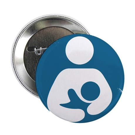 "Sentient Baby 2.25"" Button (10 pack)"