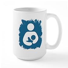 Sentient Baby Mug