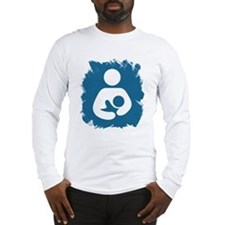 Sentient Baby Long Sleeve T-Shirt