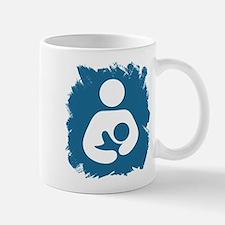 Sentient Baby Small Small Mug