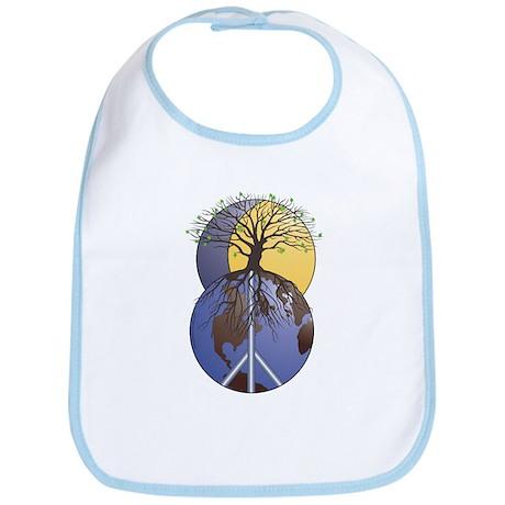 Sacred Tree Bib