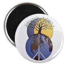 Sacred Tree Magnet