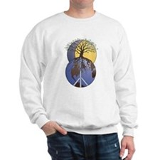 Sacred Tree Sweatshirt