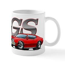 Red Skylark GS Mug