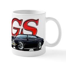 Black Skylark GS Mug