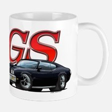 Black Skylark GS Mug