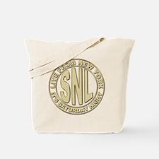 Saturday Night Live Tote Bag