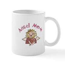 Angel Mom Mug