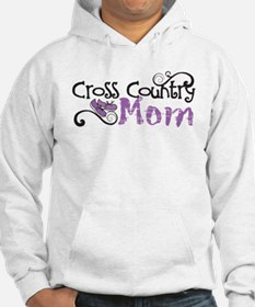 Cross Country Mom Hoodie