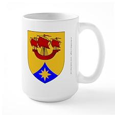 Dauid's Large Mug