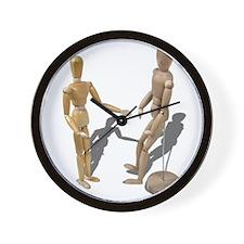 Overcoming Limitations Wall Clock