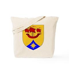 Dauid's Tote Bag