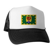 Dauid's Trucker Hat