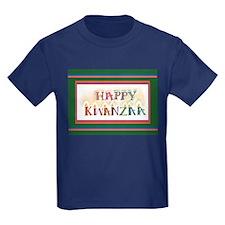 Kwanzaa T