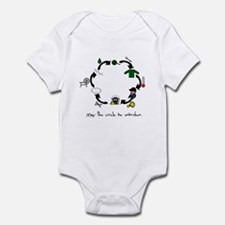 Cute Unbroken Infant Bodysuit
