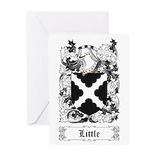 Little [Scottish] Greeting Card