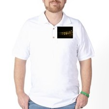 Gran Canaria Net T-Shirt