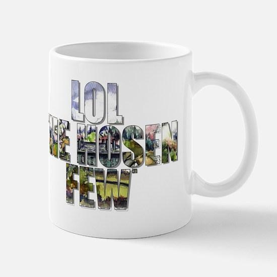 LOL The Hosen Few™ III Mug