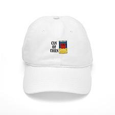 Can of Corn Baseball Cap