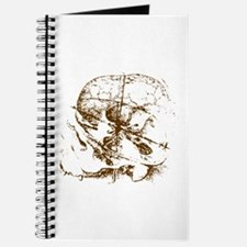 DaVinci Skull Journal