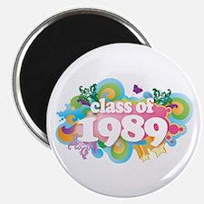 Class of 1989 Magnet