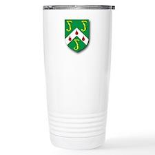Seoan's Stainless Steel Travel Mug
