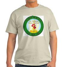 Abraxas Brew - Ash Grey T-Shirt