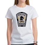 Merriam Police SWAT Women's T-Shirt