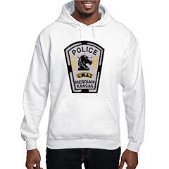 Merriam Police SWAT Hoodie