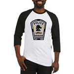 Merriam Police SWAT Baseball Jersey