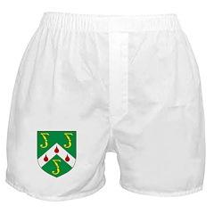 Seoan's Boxer Shorts