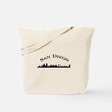 Cool So cal Tote Bag