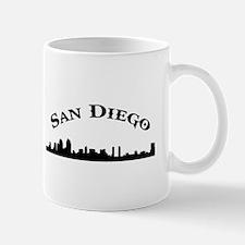 Cute San diego california Mug