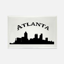 Cute Atl Rectangle Magnet