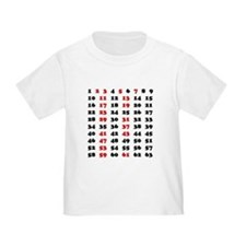 Prime Numbers T