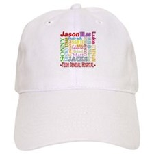 Team General Hospital Baseball Cap