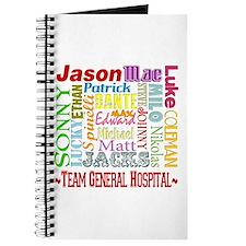 Team General Hospital Journal