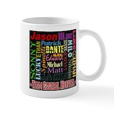 Team General Hospital Mug