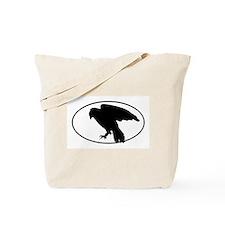 Euro hawk Tote Bag