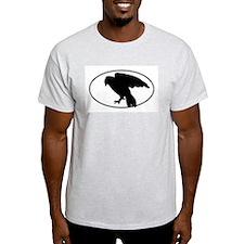 Euro hawk T-Shirt