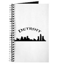 Cute Detroit Journal