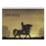 John bauer Calendars